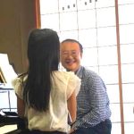 【大竹ピアノ教室】トップスライド画像
